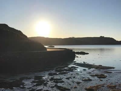Lough Hyne Nature Reserve